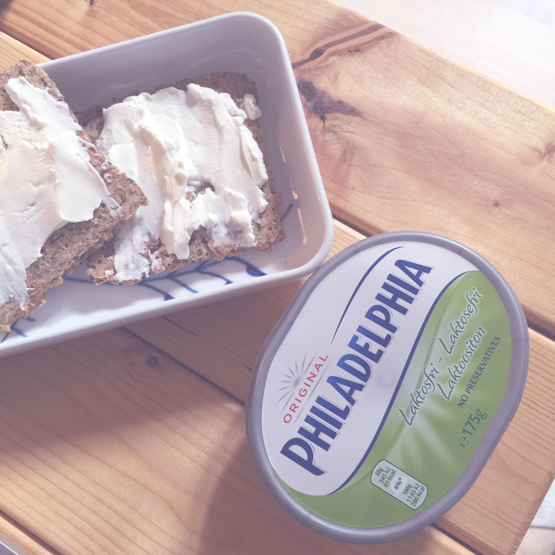 Philadelphia – Laktosefri Cream Cheese graphic