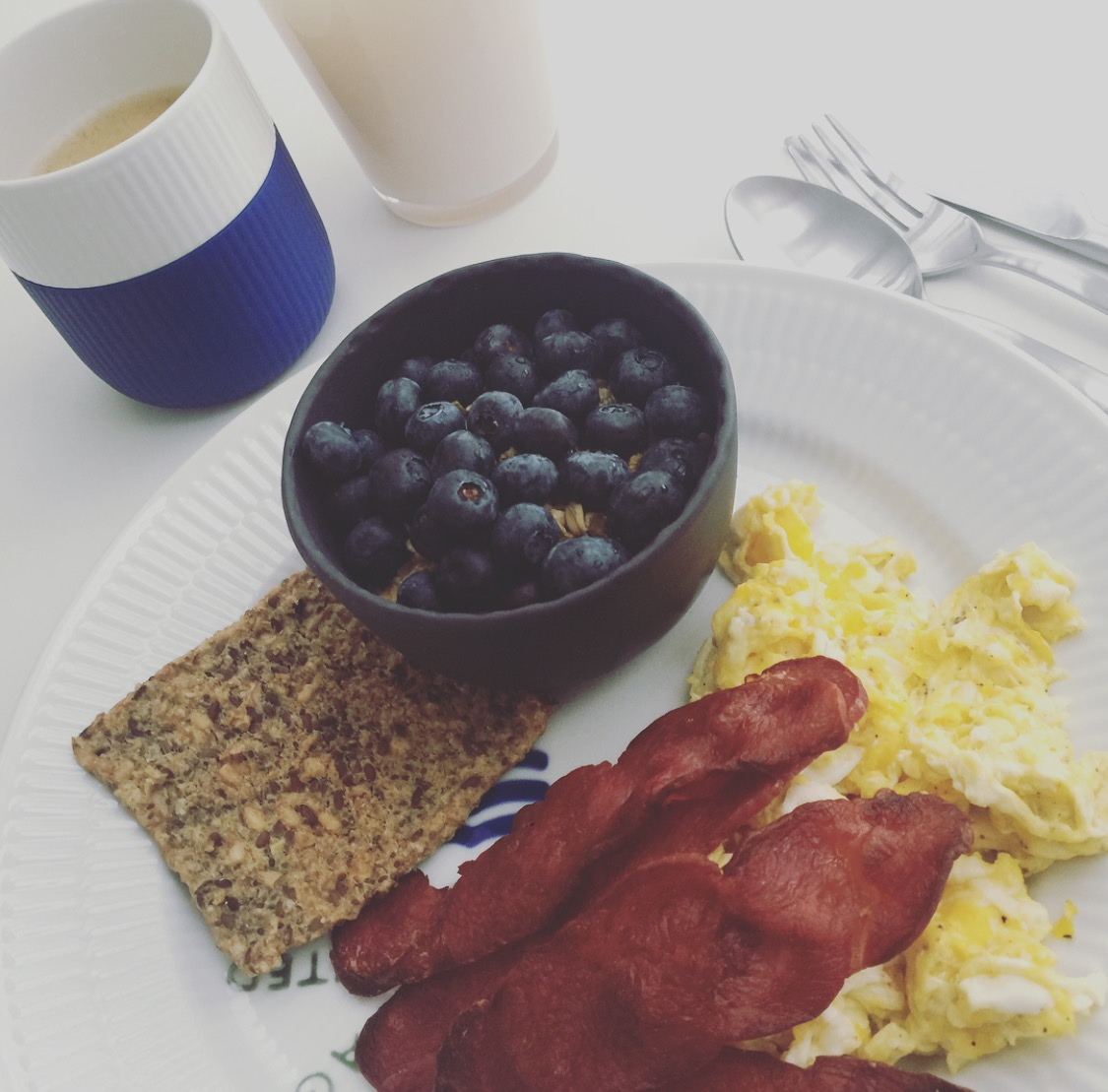 Mama Brown's Brunch & Morgenhygge graphic
