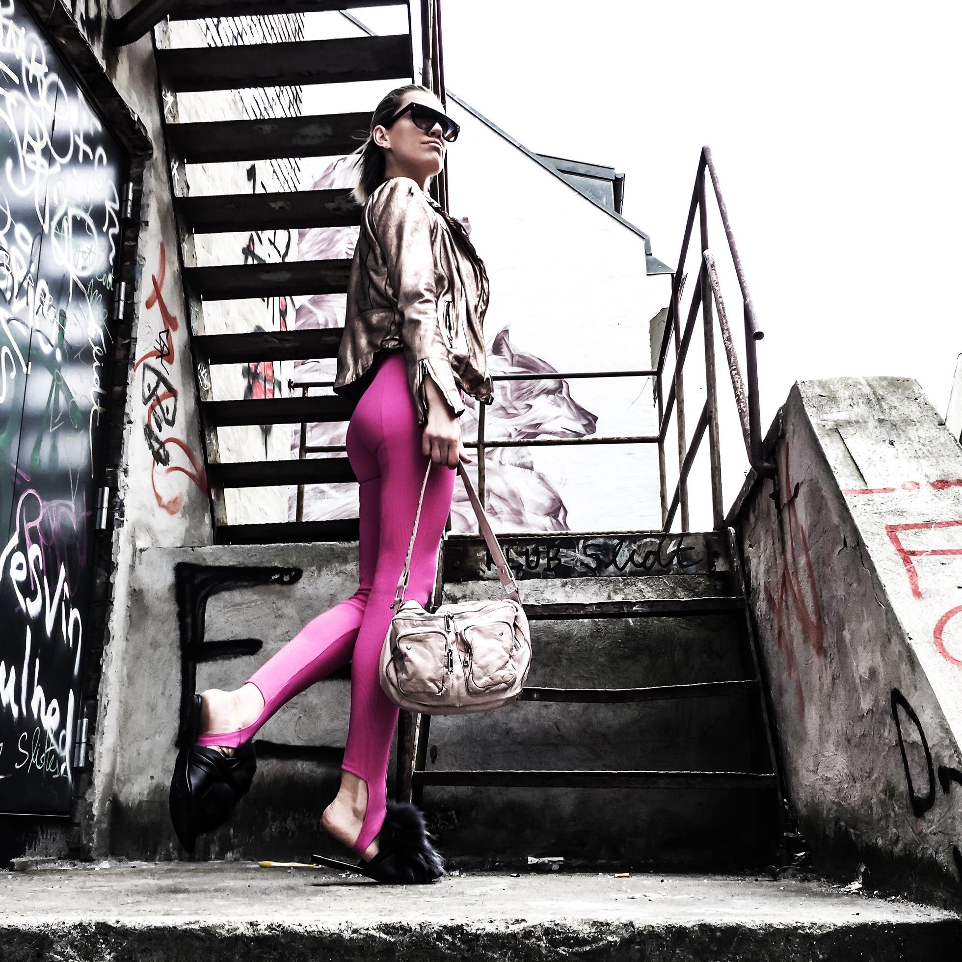 Mama Brown & That Magic Pink graphic