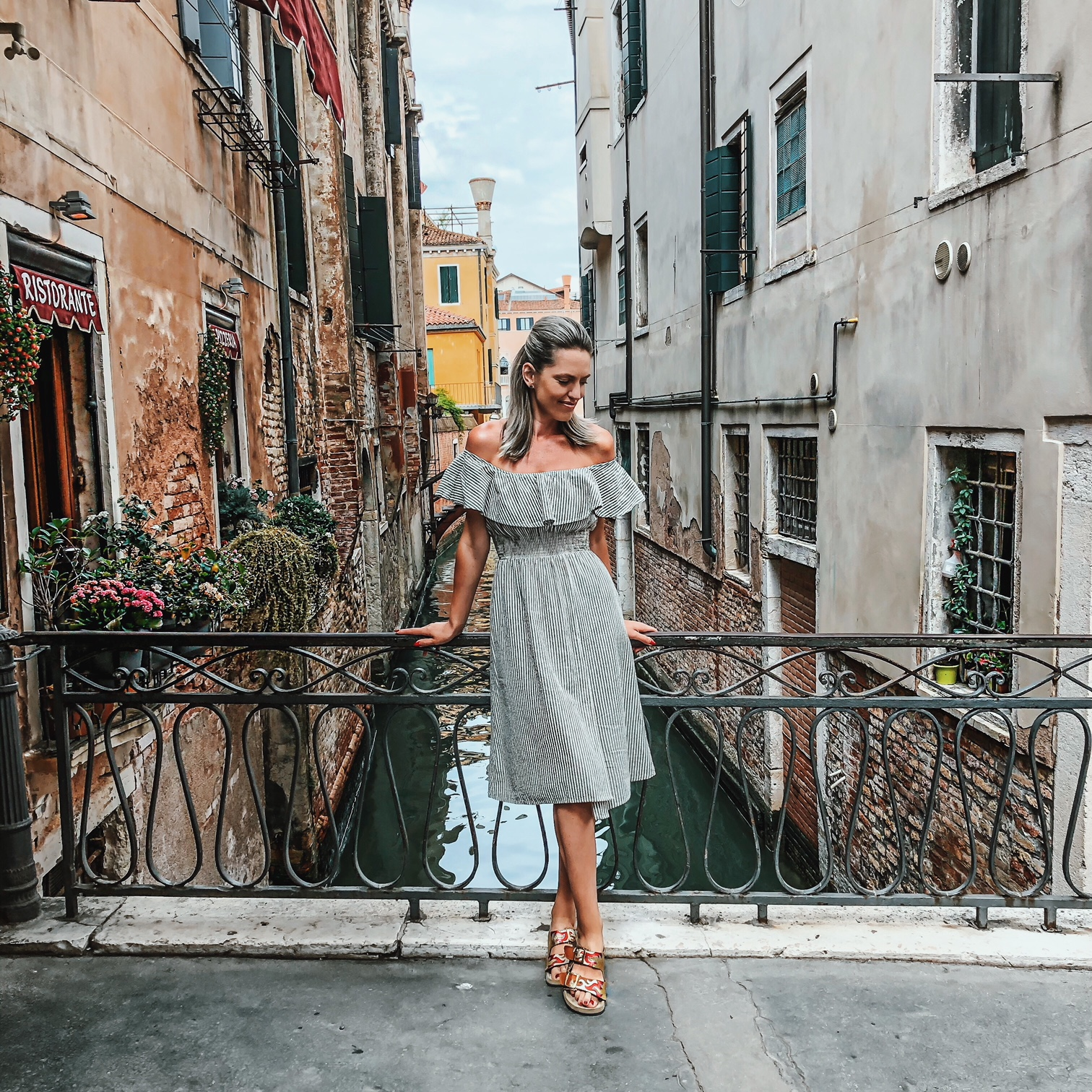 Mama Brown & Italien #2 graphic
